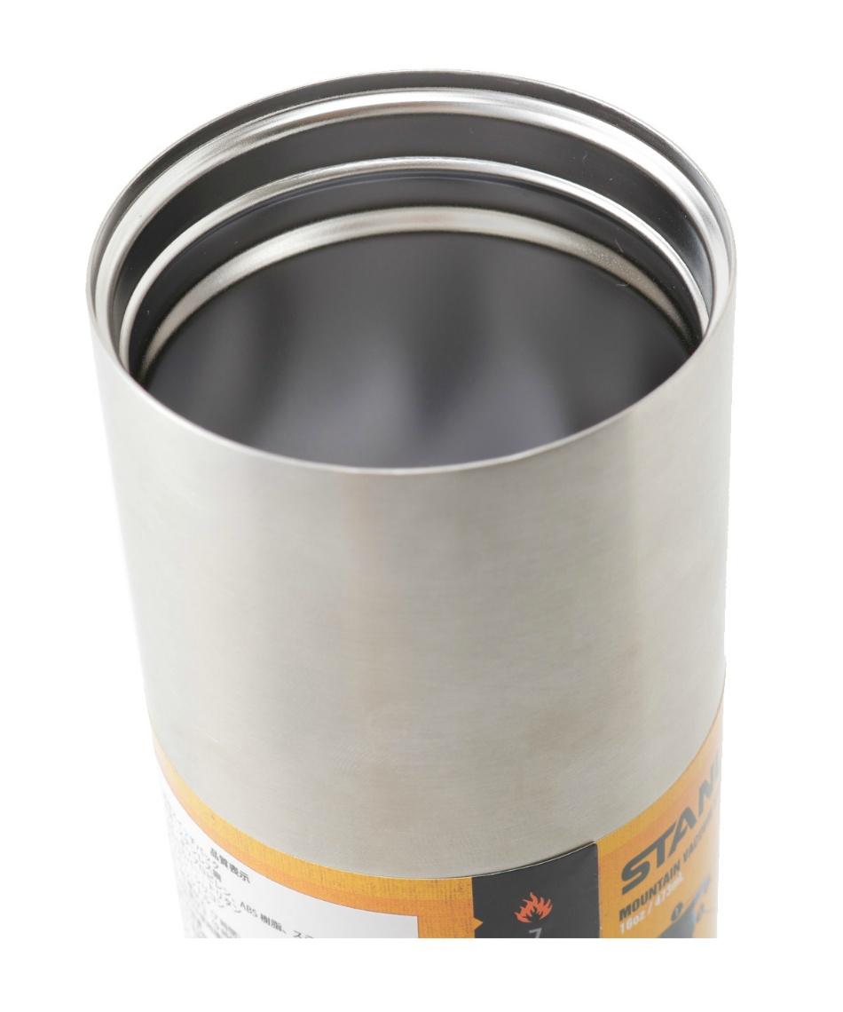 スタンレー ( STANLEY )  水筒 470ml 真空スイッチバック0.47L 02285-012