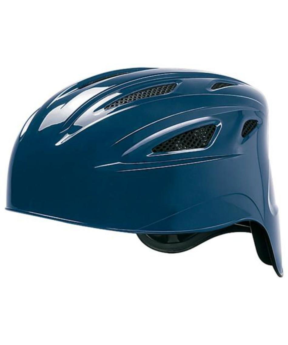 ミズノ(MIZUNO) 野球 軟式用 プロテクター キャッチャー ヘルメット 軟式 一般用 1DJHC201