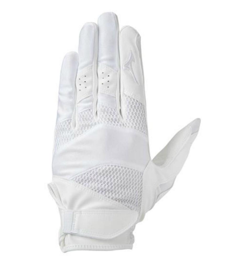 ミズノ ( MIZUNO )  左手用 ミズノプロ 守備 高校野球ルール対応モデル 1EJED20010
