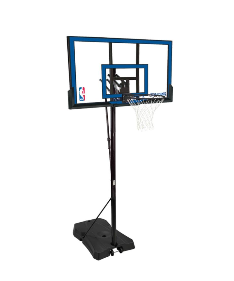スポルディング ( SPALDING ) バスケットゴール 屋外 ゲームタイムシリーズ (NBA公認) 73655CN