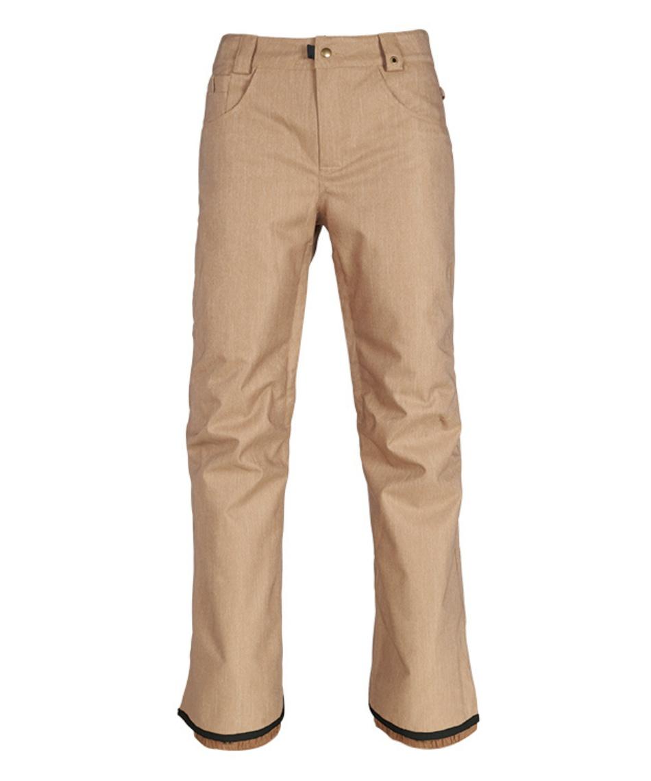 シックスエイトシックス(686) スノーボードウェア パンツ Raw Insulated Pant L8W208 【国内正規品】【18-19 2019年モデル】