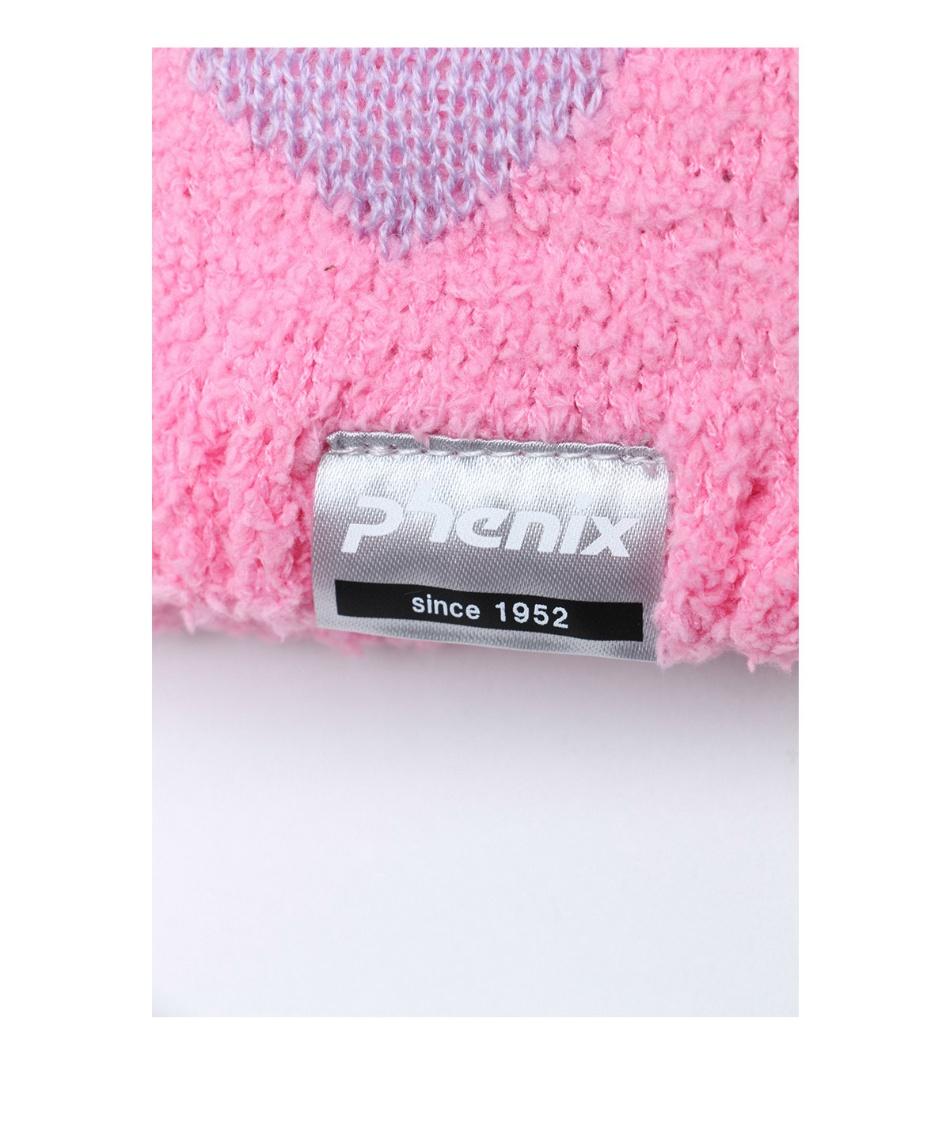 フェニックス(Phenix) ニット帽 KNITCAP PS8H8HW93