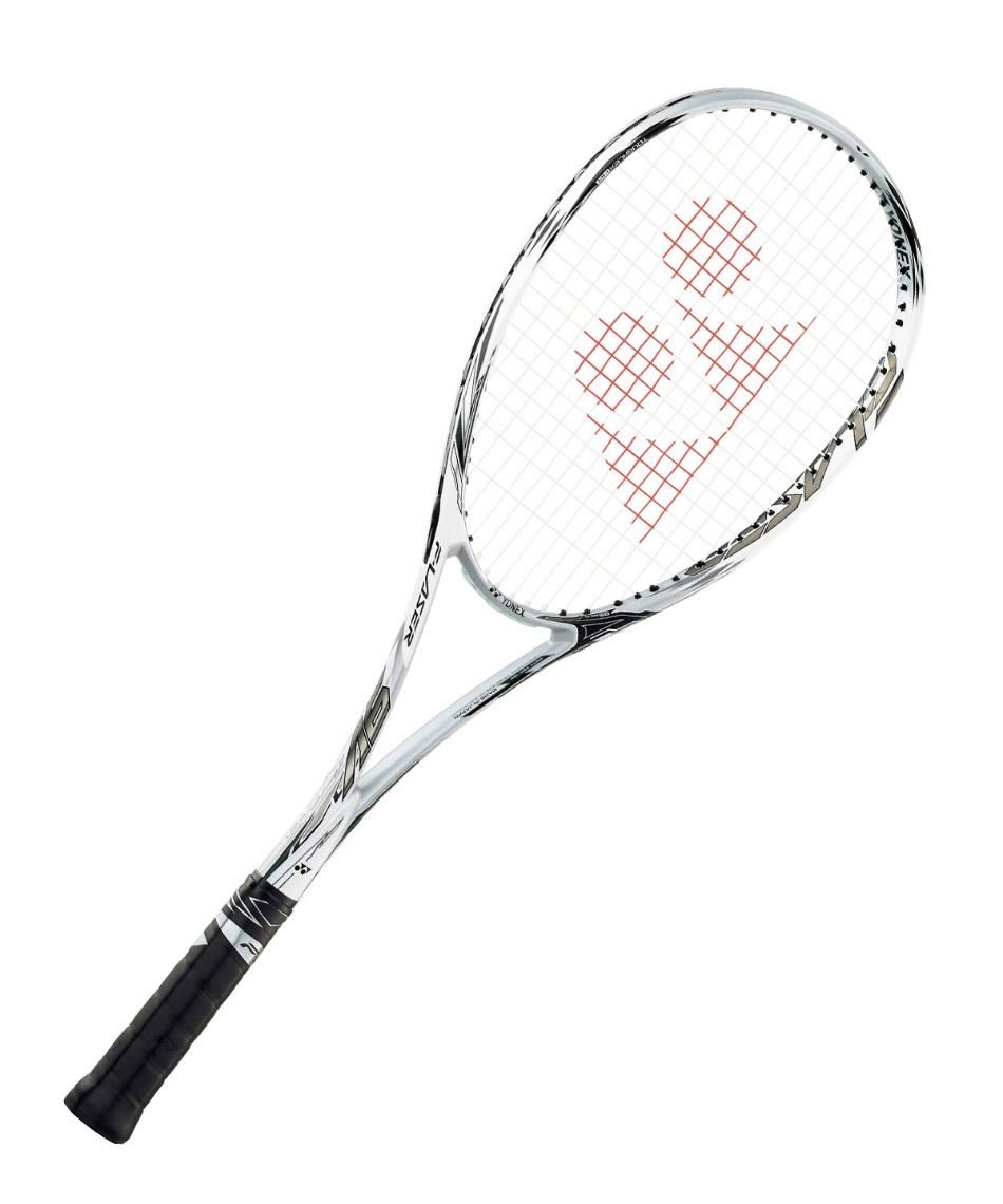ヨネックス(YONEX)  ソフトテニスラケット 前衛向け エフレーザー9V F-LASER 9V  FLR9V-719
