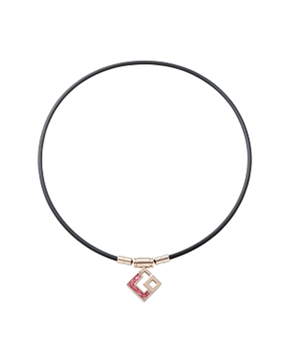 コラントッテ(Colantotte) 磁気ネックレス TAOネックレス スリム AURA mini ABAPR63