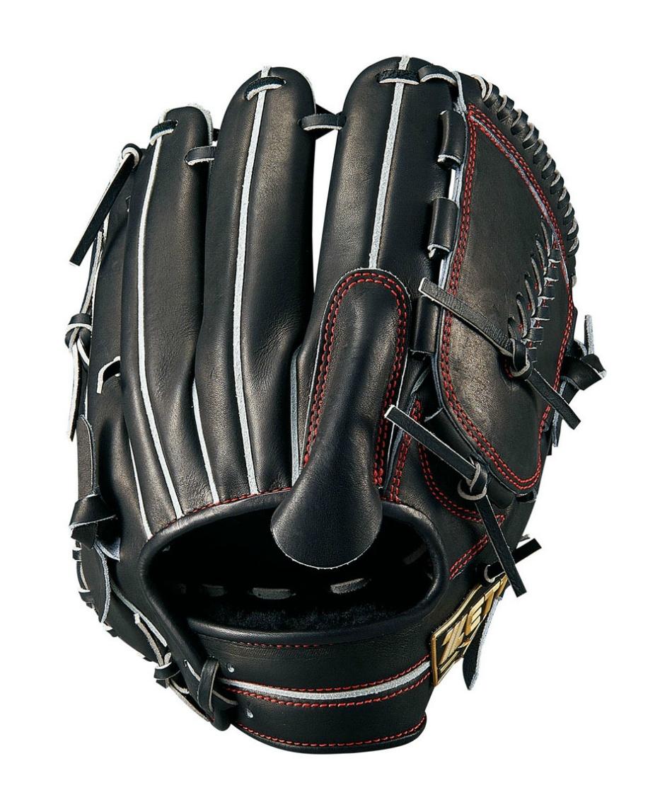 ゼット(ZETT) 野球 硬式グラブ 投手 NEO STATUS ネオステイタス ピッチャー BPGB12911