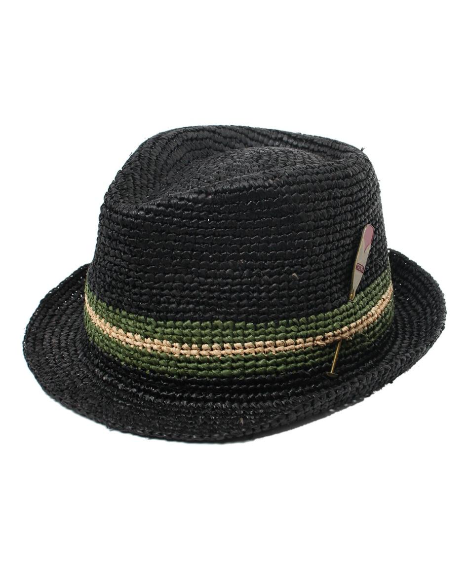 チャムス(CHUMS) ハット Raffia Hat ラフィアハット 帽子 CH05-1172
