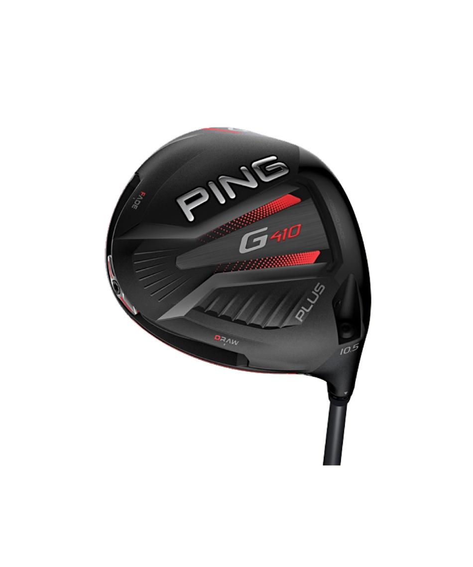 ピン(PING) ゴルフクラブ ドライバー G410 【国内正規品】【2019年モデル】