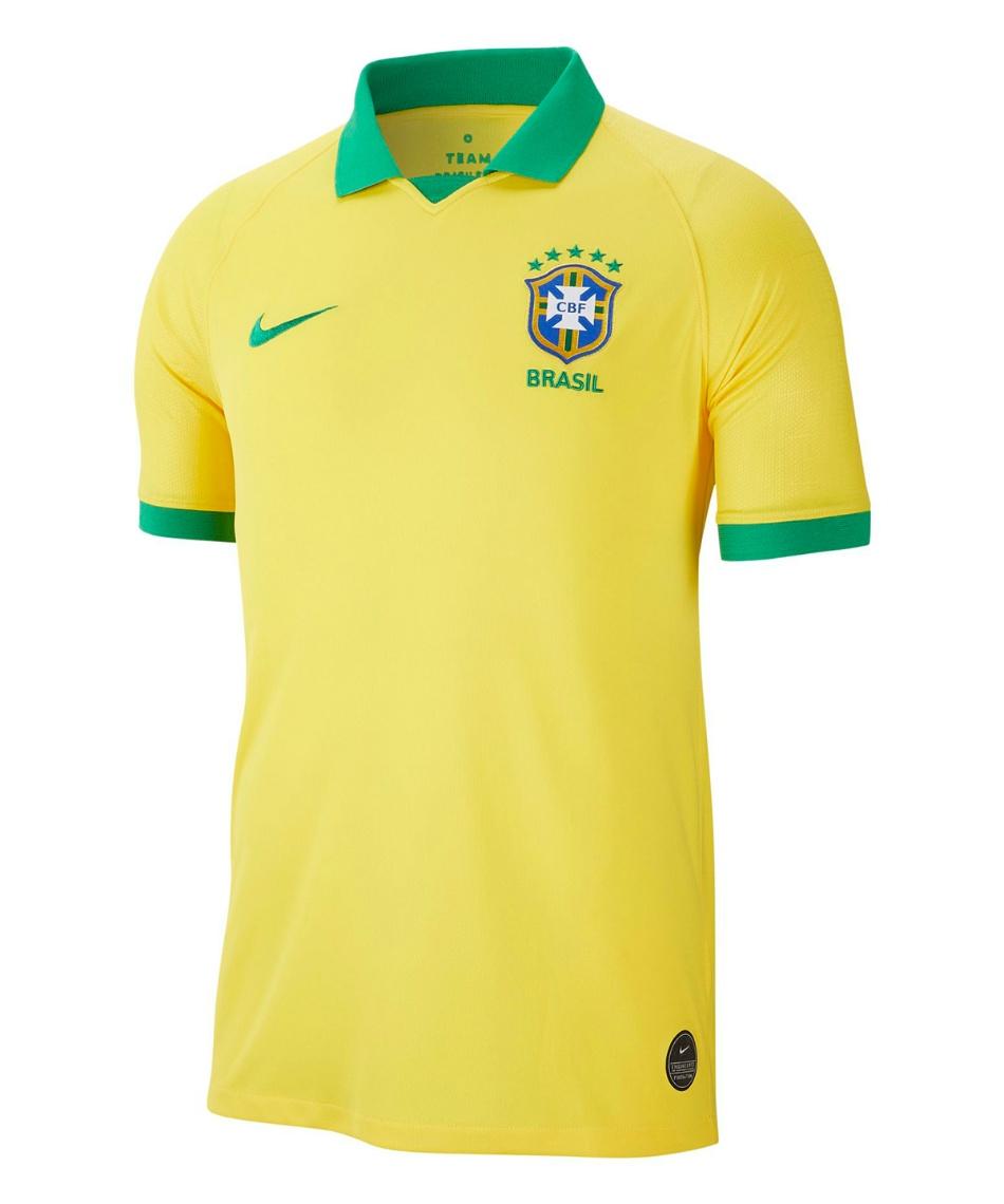 ナイキ(NIKE) サッカーウェア レプリカシャツ CBF BRT CPA S/S スタジアム ジャージ AJ5026-750