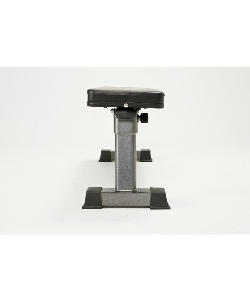 ビジョンクエスト(VISION QUEST) トレーニングベンチ 折りたたみフラットベンチ VQ580107I25