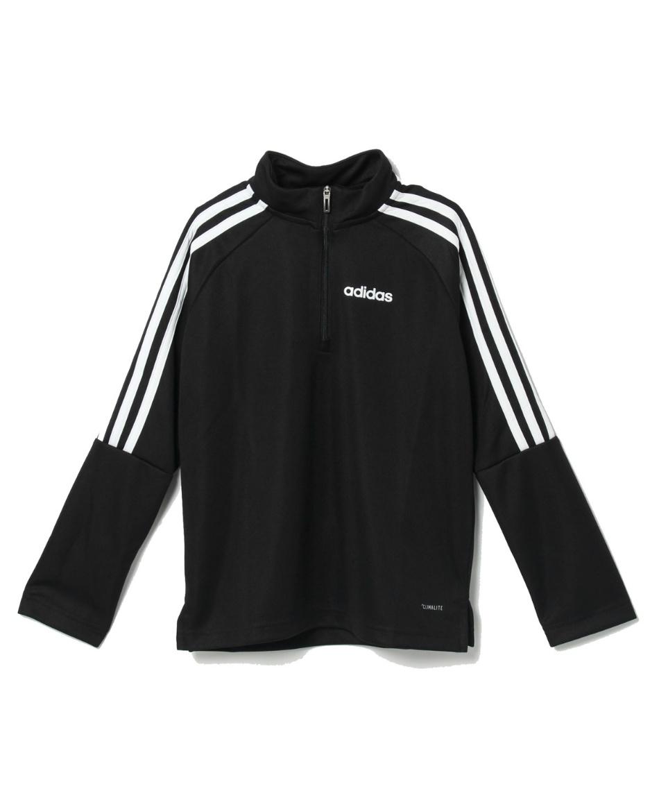 アディダス(adidas) サッカーウェア トレーニングウェア KIDS キッズ SERE 19 トレーニングトップ DY3147 FXH37 4e