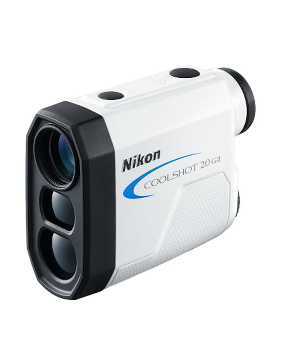 ニコン(Nikon) ゴルフ 計測器 COOLSHOT 20 GII G801