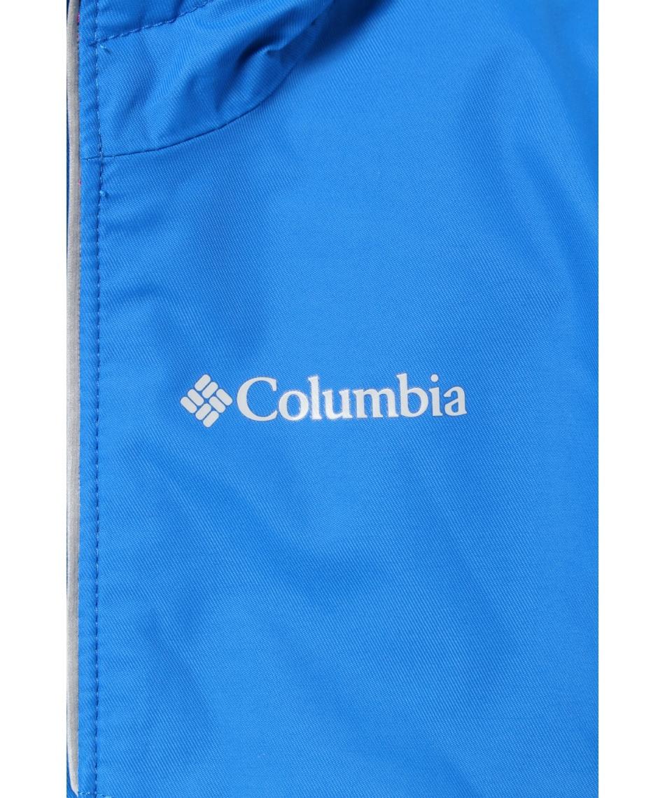 コロンビア(Columbia) スノーボードウェア 上下セット バガセット SY1091-443 110~120cm