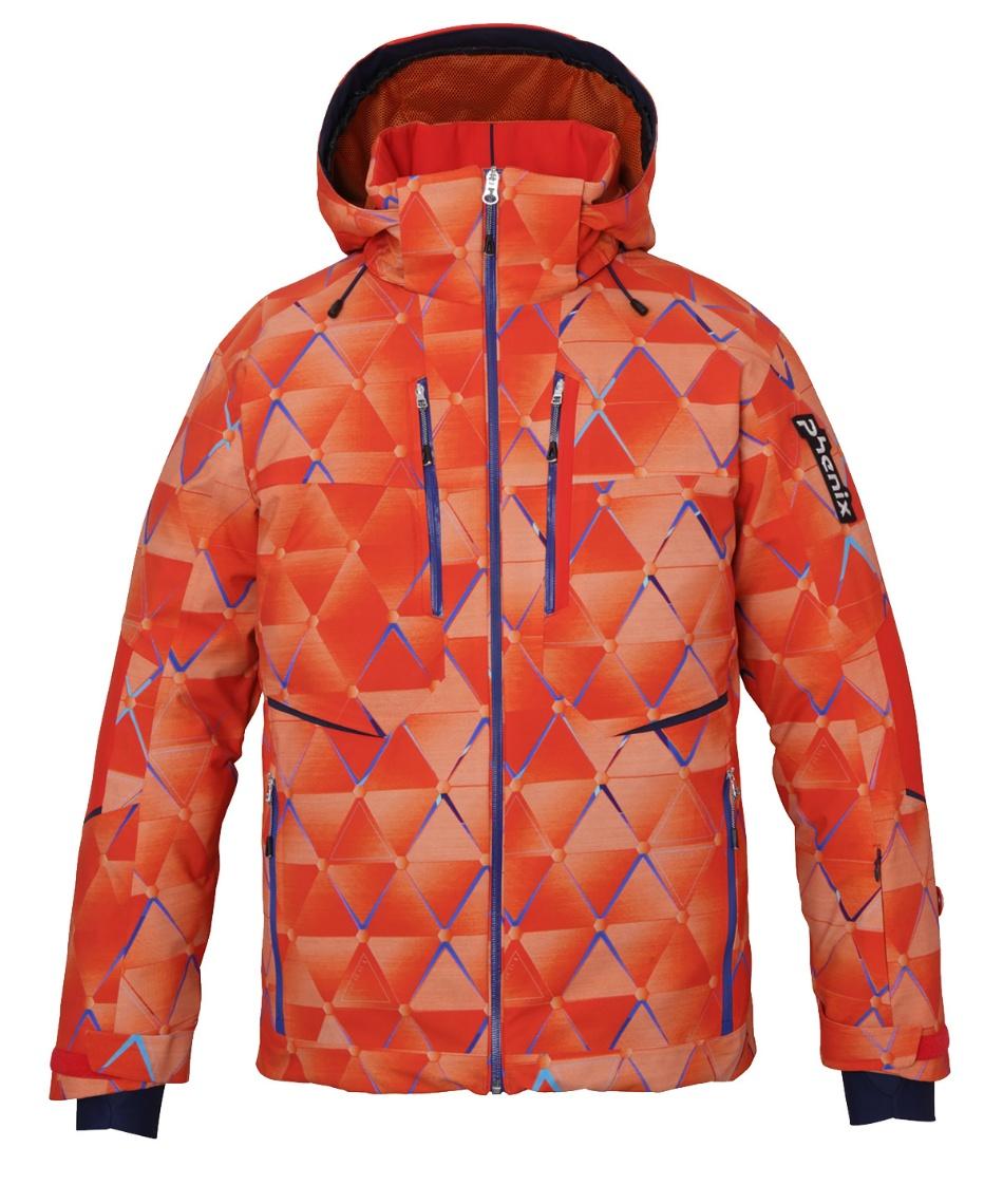 フェニックス(Phenix) スキーウェア ジャケット Demo Team Pro Jacket PF972OT11 【19-20 2020 モデル】