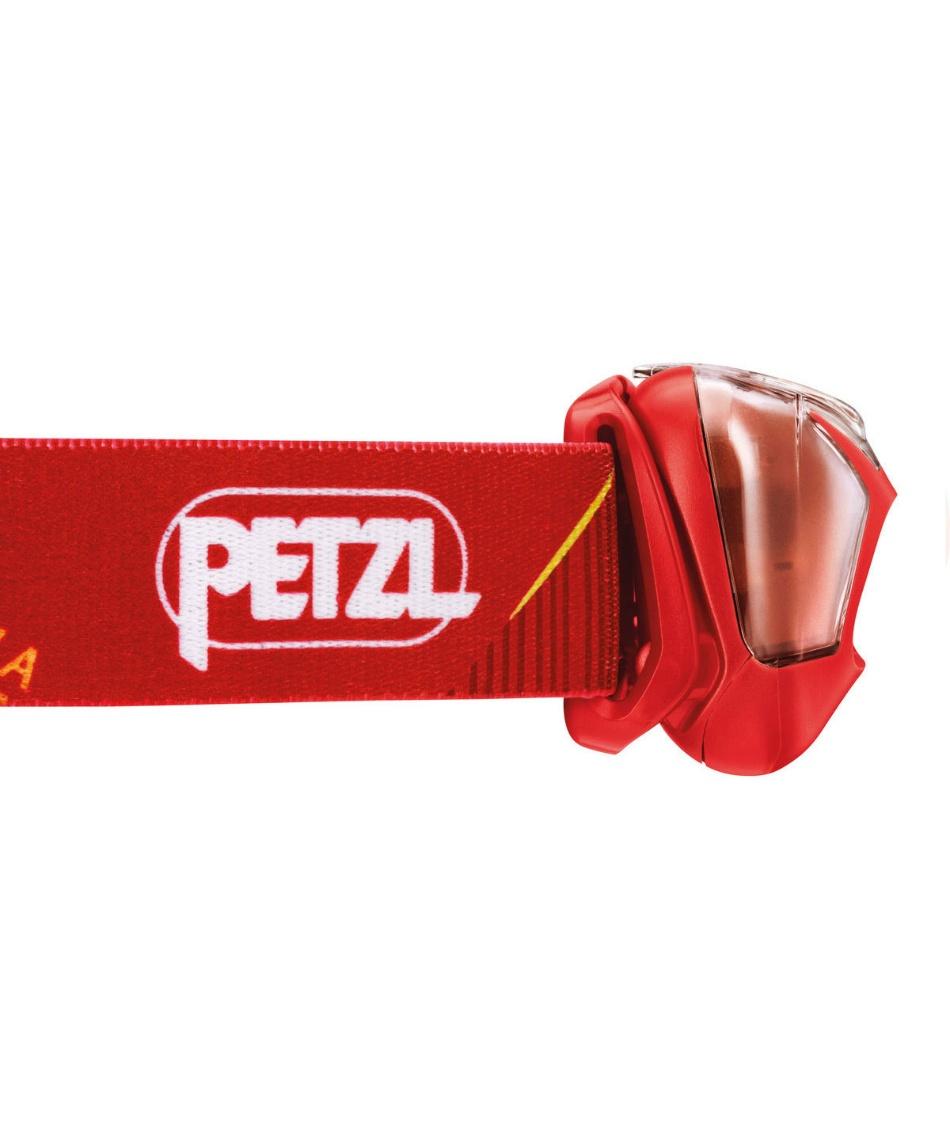 ペツル(Petzl) ヘッドライト LEDライト ティキナ E091DA01