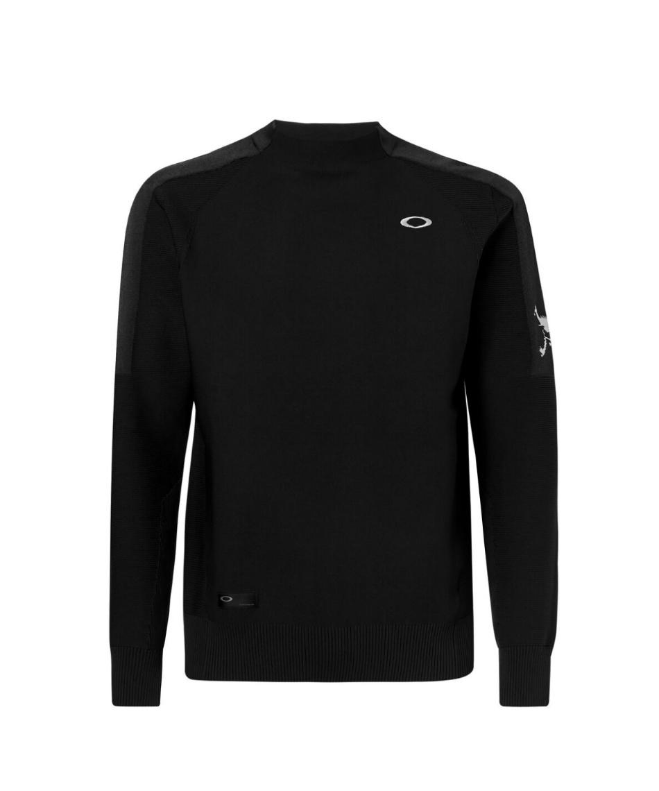 オークリー(OAKLEY) ゴルフウェア セーター モックネックセーター 461792JP 【国内正規品】【2019年秋冬モデル】