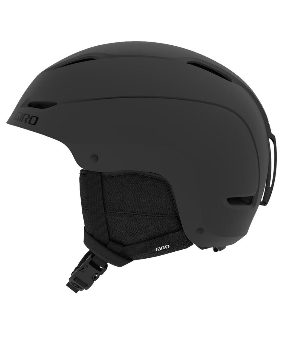 ジロ(GIRO) スキー スノーボード ヘルメット 2サイズ有 55.5cm-62.5cm レシオ アジアンフィット U-RATIO A-FIT 【国内正規品】