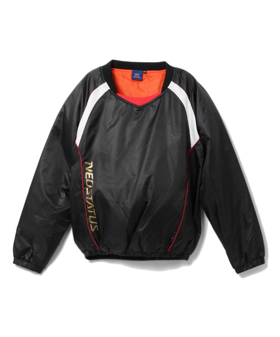 ゼット(ZETT) 野球 トレーニングウェア 中綿ジャケット BOV1904NJ