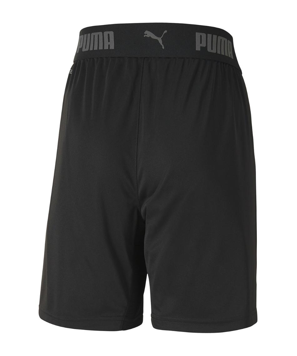 プーマ(PUMA) サッカーウェア ハーフパンツ NXTニットショーツ JR 656970 04