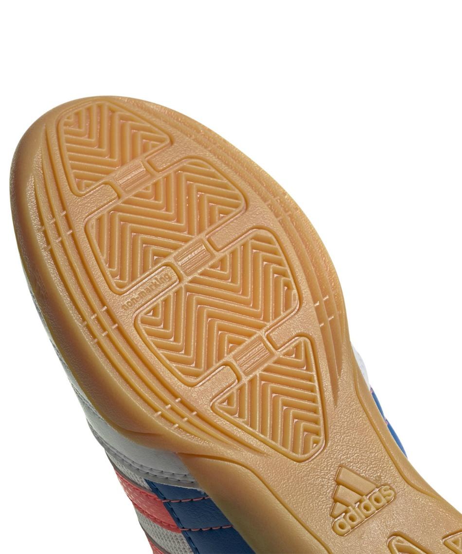 アディダス(adidas) フットサルシューズ インドア Super Sala J スーパーサラ FV2633 KXJ89