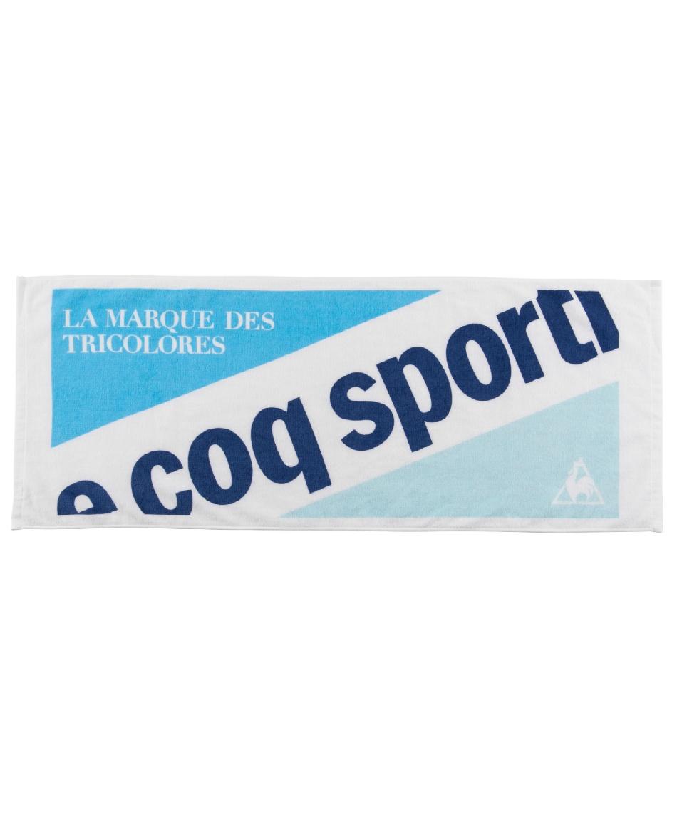 ルコック(le coq sportif) フェイスタオル QMAPJE03