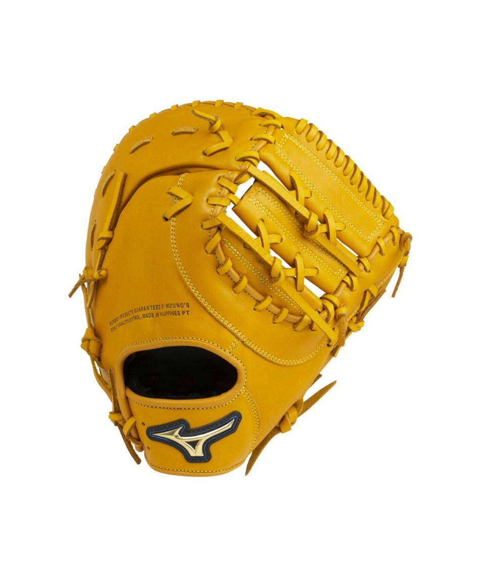 ミズノ(MIZUNO) 野球 少年軟式グラブ 一塁手 少年軟式用 セレクトナイン 一塁手用 TK型 1AJFY22700