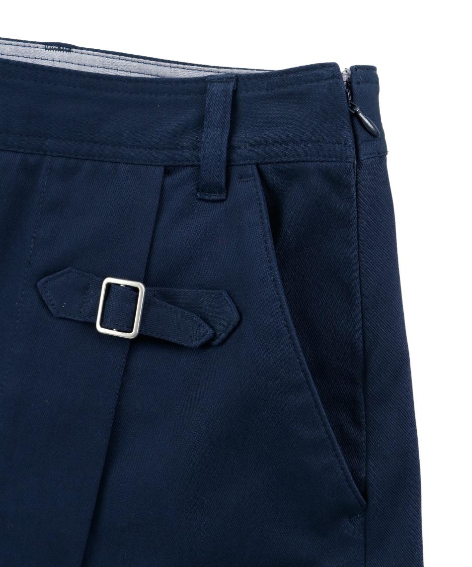 アーノルドパーマー(arnold palmer) ゴルフウェア スカート ストレッチラップ風キュロットスカート AP220308J02 【2020年春夏モデル】