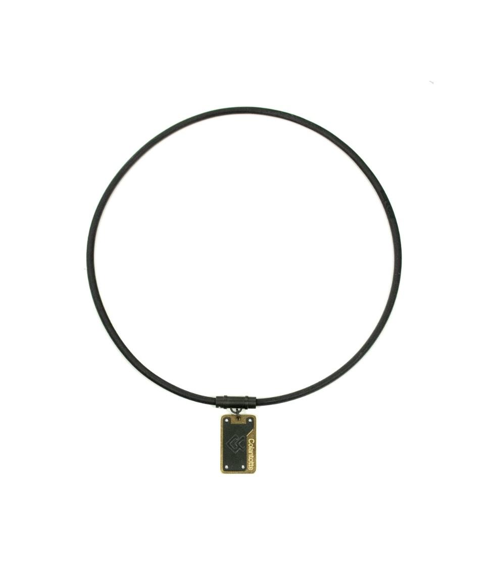 コラントッテ(Colantotte) 磁気ネックレス TAG-TWO ABAPZ52