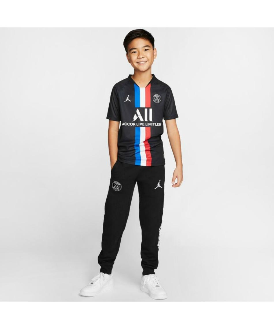 ナイキ(NIKE) サッカーウェア レプリカシャツ ジョーダン x パリ サンジェルマン 2019/20 スタジアム フォース BV9202-011