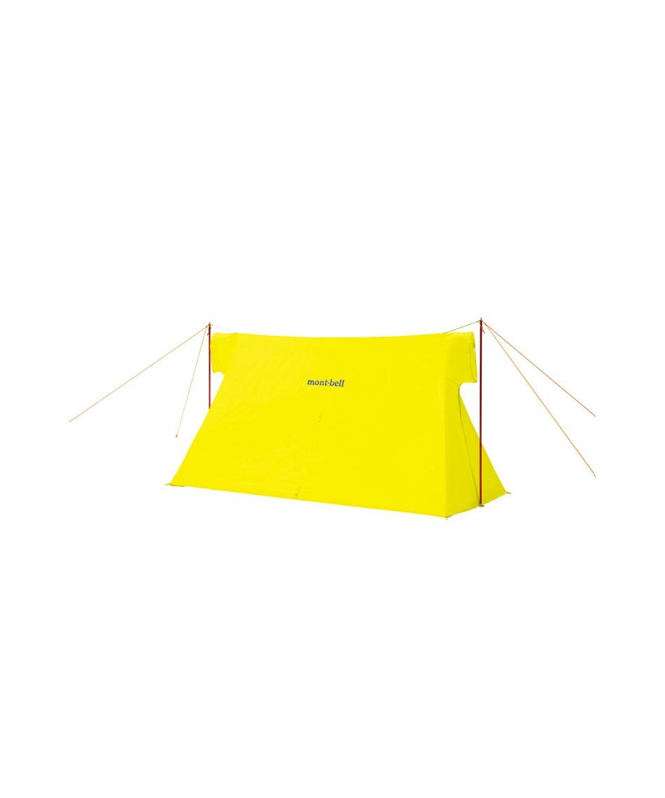 モンベル(mont bell) テント ツーリングテント ライトツェルト 1122704