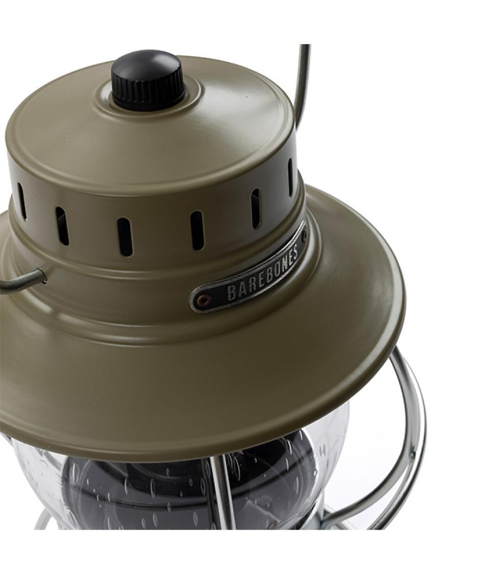 ランタン LEDランタン BBLレイルロードランプ 20230010
