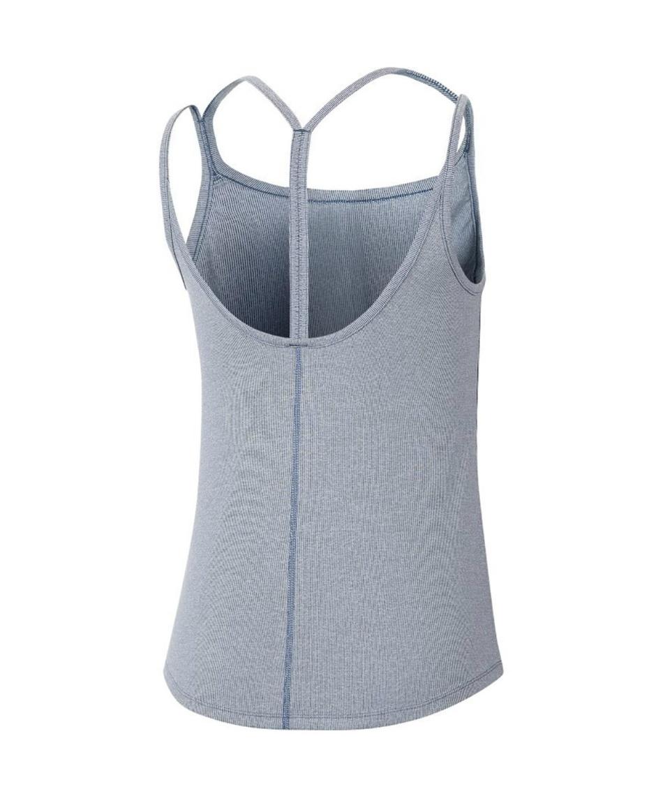 ナイキ(NIKE) ノースリーブシャツ ウィメンズタンクトップ ヨガ CQ8843-491