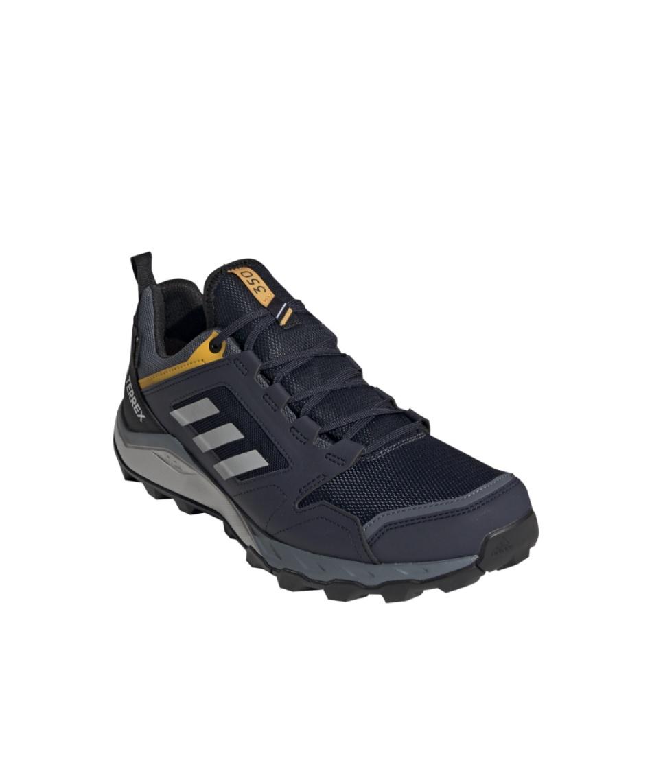 アディダス(adidas) トレッキングシューズ ゴアテックス ローカット テレックス アグラヴィック TR GORE-TEX トレイルランニング EF6870