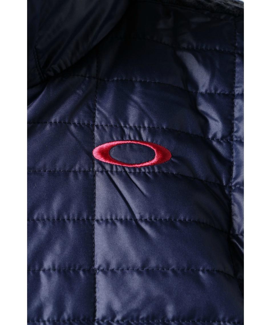オークリー(OAKLEY) ゴルフウェア ブルゾン SKULL HYBRID SWEATER BLOUSON 2.0 FOA401640