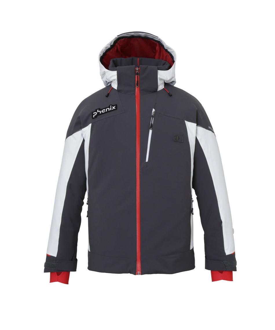 フェニックス(Phenix) スキーウェア ジャケット SKI JK PFA72OT12 【20-21 2021年モデル】