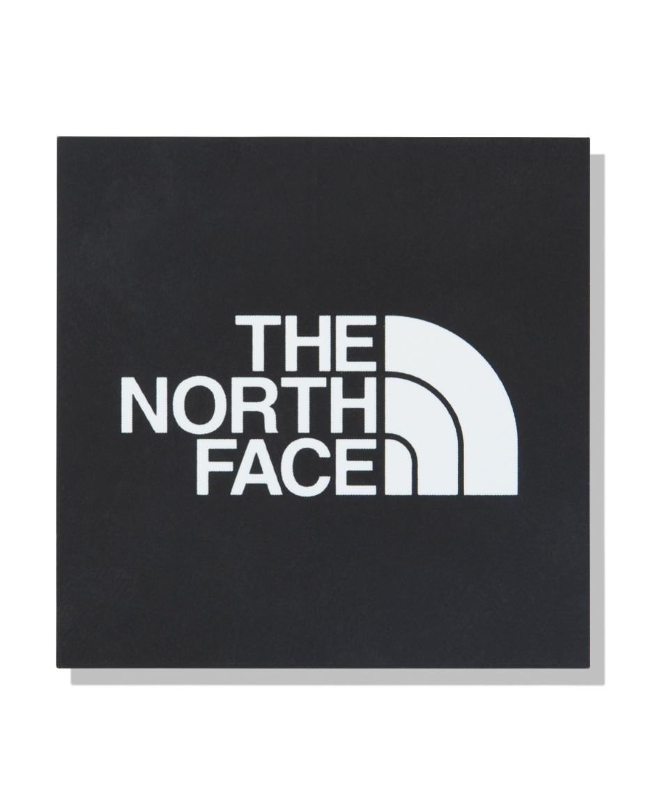 ノースフェイス(THE NORTH FACE) ステッカー TNF Square Logo Sticker Mini TNFスクエアロゴステッカーミニ NN32015 K 【国内正規品】