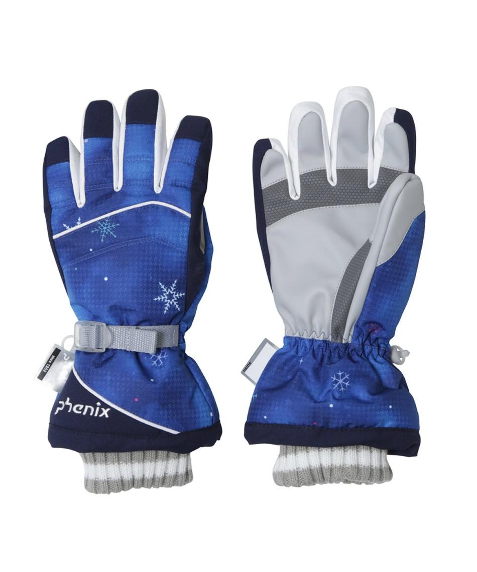 フェニックス(Phenix) スキー スノーボード グローブ Snow Girl's Gloves PSAH8GL90