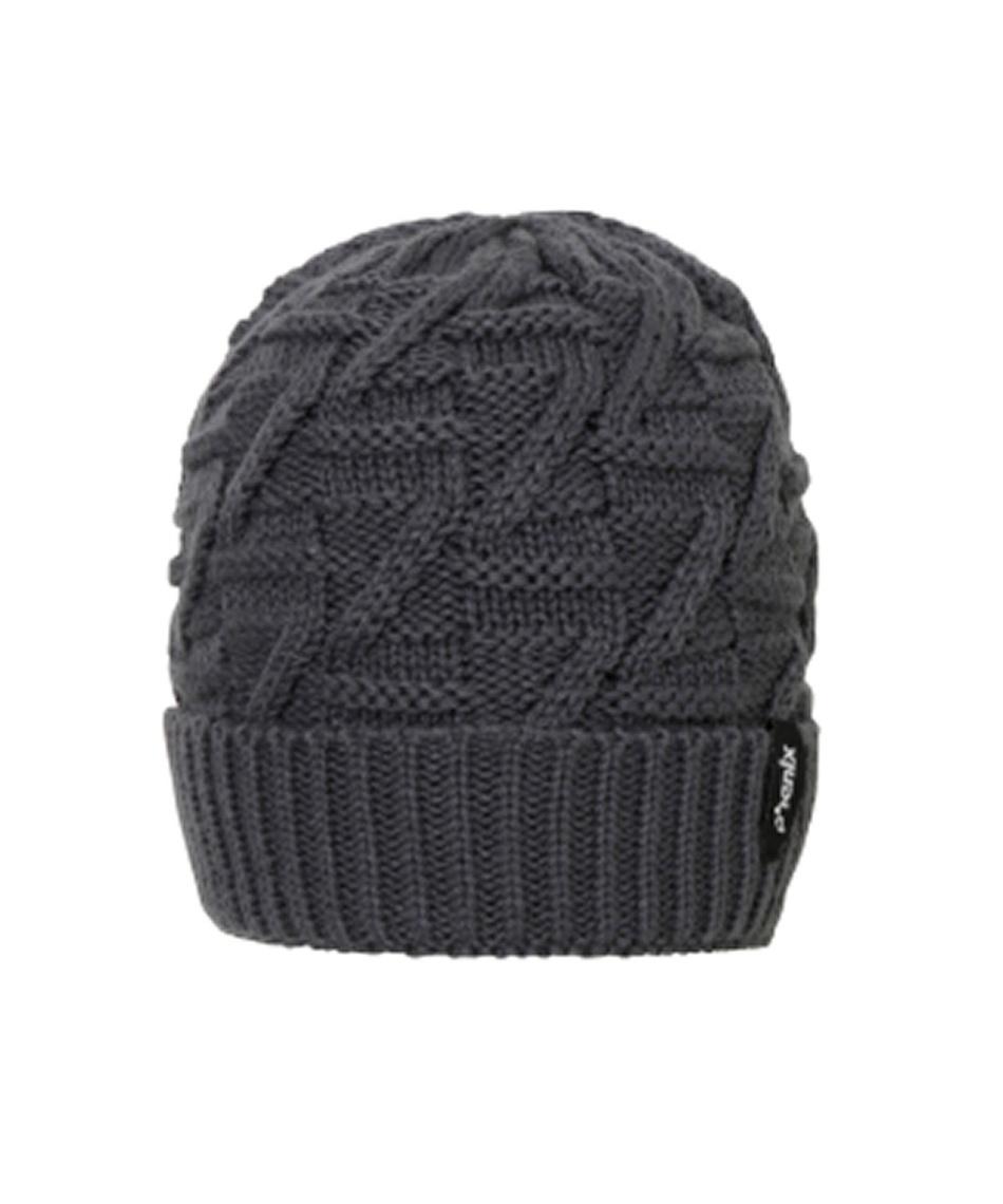 フェニックス(Phenix) ニット帽 Winding Watch Cap PSA78HW35