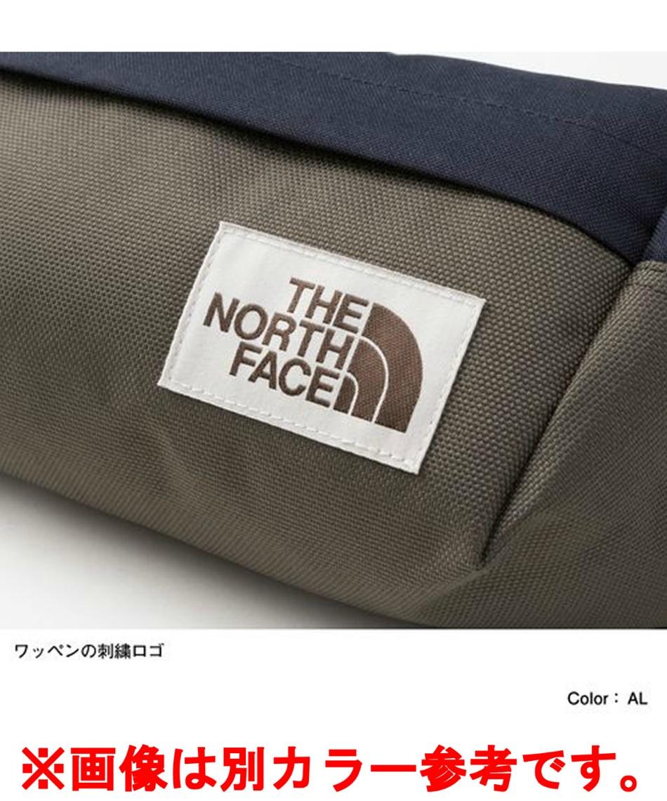 ノースフェイス(THE NORTH FACE) ウエストバッグ Lumbar Pack ランバーパック NM71954 TT 【国内正規品】