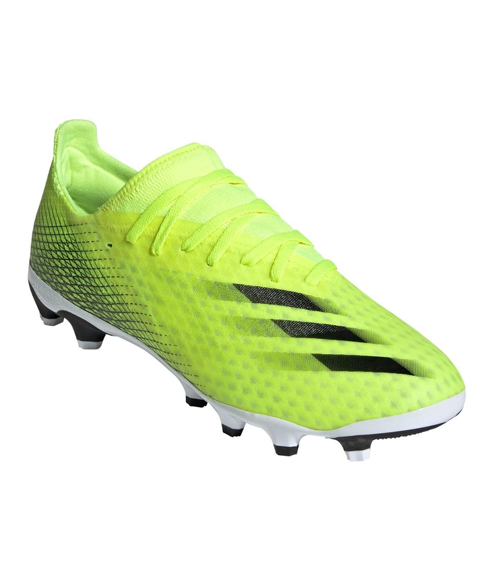 アディダス(adidas) サッカースパイク エックス ゴースト 3 HG AG FW6974