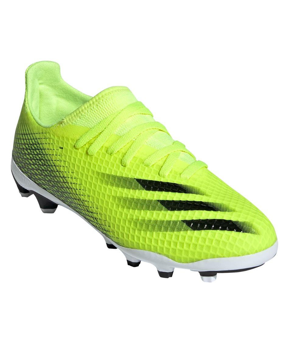 アディダス(adidas) サッカースパイク エックス ゴースト 3 HG AG J FW6975