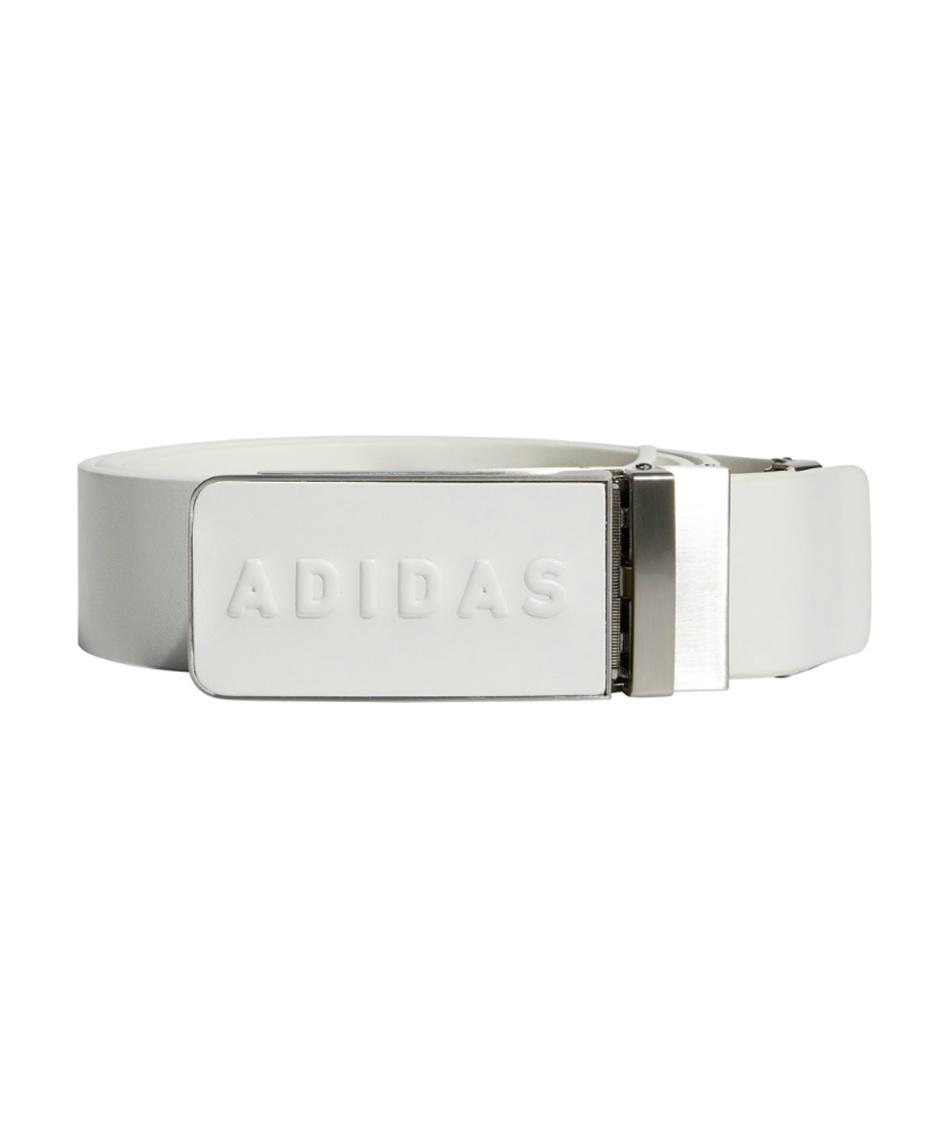 アディダス(adidas) ゴルフ ベルト プレーンバックルレザーベルト 22970 【国内正規品】【2021年春夏モデル】