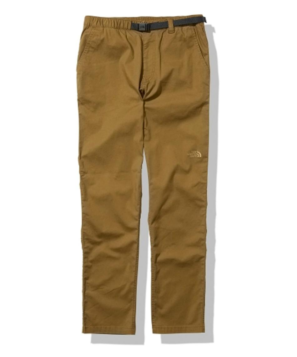 ノースフェイス(THE NORTH FACE) ロングパンツ Cotton OX Light Pant コットンオックスライトパンツ NB31940 MO 【国内正規品】