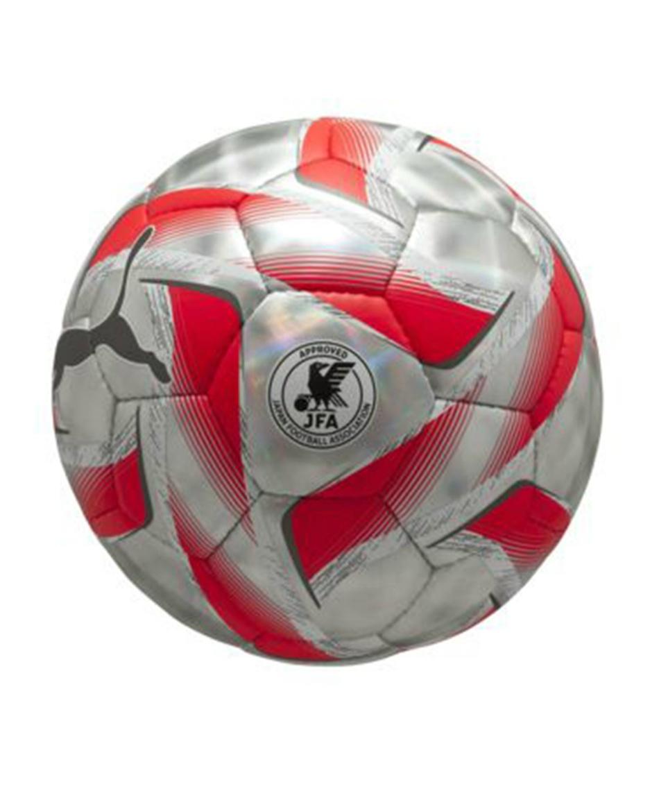 【4月8日発売】 プーマ(PUMA) サッカーボール 4号 検定球 プーマ スピンボール SC 083612-04 4G