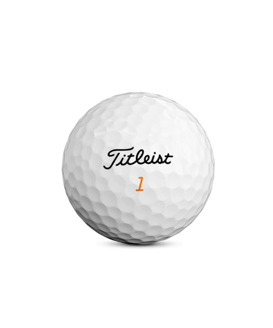 タイトリスト(Titleist) ゴルフボール 1ダース 12個入 ベロシティ VELOCITY 2020