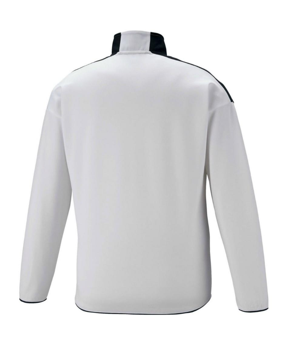 ミズノ(MIZUNO) スポーツウェア ジャージ 上下セット N-XTウォームアップジャケット+N-XT ウォームアップパンツ 32JC1210+32JD1210