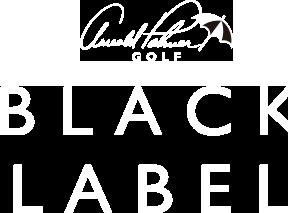 ArnoldpalmerGOLF BLACKLABEL ブラックレーベル