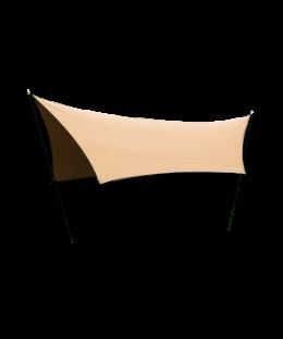 ファイアプレイスTCヘキサタープ2