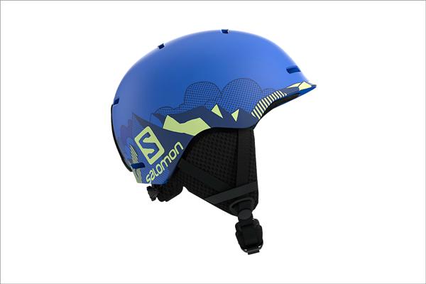 ウジュニアヘルメット