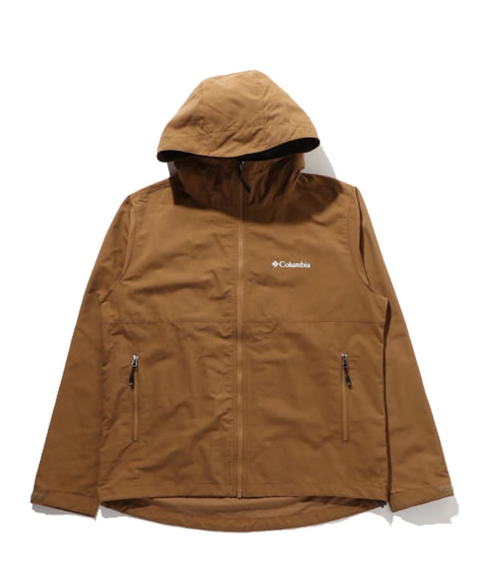ヴィザボナパスジャケット