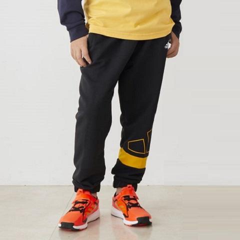 アディダス(adidas) スウェットロングパンツ YB FI SW PNT Q3 H07260 KMH92